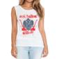 Transfer sublimático para camiseta Feminina 000632