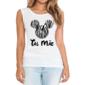 Transfer sublimático para camiseta Dia das Mães 000135