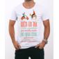 Transfer sublimático para camiseta Legião Urbana 000333