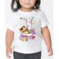 Transfer sublimático para camiseta Infantil 003791