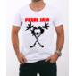 Transfer sublimático para camiseta Pearl Jam 000297