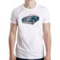 Transfer sublimático para camiseta Carros/Motos 004103