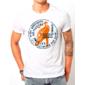 Transfer sublimático para camiseta Surf/Street 001808