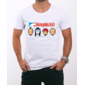 Transfer sublimático para camiseta Limp Bizkit 000260