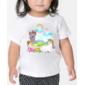 Transfer sublimático para camiseta Infantil 003790