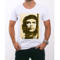 Transfer sublimático para camiseta Che Guevara 001290