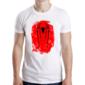 Transfer sublimático para camiseta Heróis/Vilões 004689