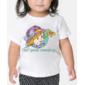 Transfer sublimático para camiseta Infantil 000919