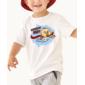 Transfer sublimático para camiseta Heróis Baby 004307