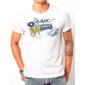 Transfer sublimático para camiseta Surf/Street 001711