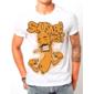 Transfer sublimático para camiseta Radical 001404