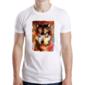 Transfer sublimático para camiseta Surf/Street 004028