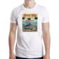 Transfer sublimático para camiseta Carros/Motos 004075