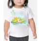 Transfer sublimático para camiseta Infantil 000945