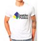 Transfer sublimático para camiseta Gestão Pública 003008
