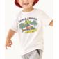 Transfer sublimático para camiseta Infantil 000921