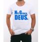 Transfer sublimático para camiseta Religiosa 001507