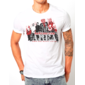 Transfer sublimático para camiseta Surf/Street 001733
