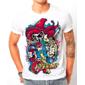 Transfer sublimático para camiseta Radical 001318