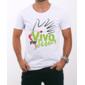 Transfer sublimático para camiseta Religiosa 001534