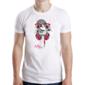 Transfer sublimático para camiseta Animal Hipster 003576