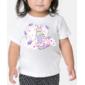Transfer sublimático para camiseta Infantil 000843
