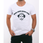 Transfer sublimático para camiseta Engraçada 000475