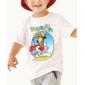 Transfer sublimático para camiseta Infantil 000925