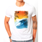 Transfer sublimático para camiseta Surf/Street 003152