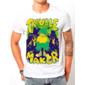 Transfer sublimático para camiseta Radical 001462