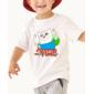 Transfer sublimático para camiseta 004648