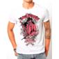 Transfer sublimático para camiseta Radical 001390