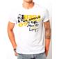 Transfer sublimático para camiseta Surf/Street 001827