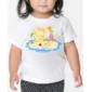 Transfer sublimático para camiseta Infantil 000937