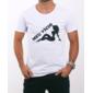 Transfer sublimático para camiseta Engraçada 000468