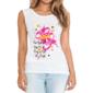 Transfer sublimático para camiseta Feminina 000558