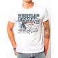 Transfer sublimático para camiseta Surf/Street 001682