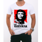 Transfer sublimático para camiseta Che Guevara 001285