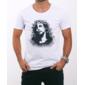 Transfer sublimático para camiseta Religiosa 001523