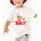 Transfer sublimático para camiseta 004607