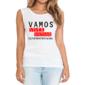 Transfer sublimático para camiseta Frases 000823