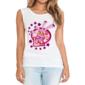 Transfer sublimático para camiseta Feminina 000622
