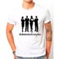 Transfer sublimático para camiseta Administração 002968