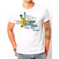 Transfer sublimático para camiseta Surf/Street 001806