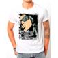 Transfer sublimático para camiseta Surf/Street 001737