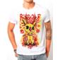 Transfer sublimático para camiseta Radical 001478
