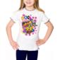 Transfer sublimático para camiseta 004630
