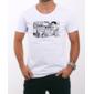 Transfer sublimático para camiseta Memes 001245