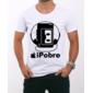 Transfer sublimático para camiseta Engraçada 000444