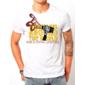 Transfer sublimático para camiseta Surf/Street 001796